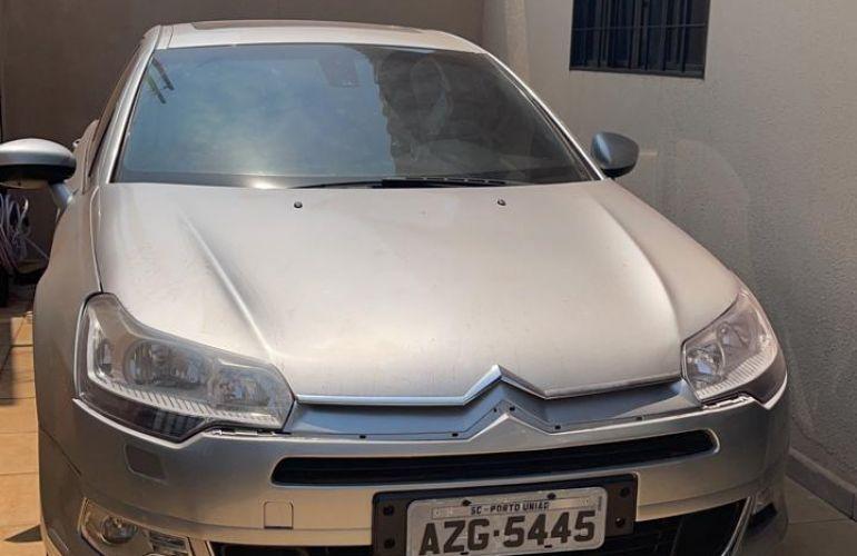 Citroën C5 Exclusive 2.0 16V (aut)