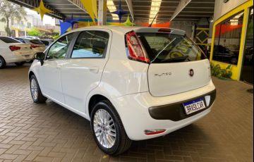 Fiat Punto Essence 1.6 16V (Flex) - Foto #6