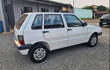 Fiat Uno Mille Fire 1.0 (Flex) 4P - Foto #3