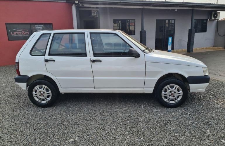 Fiat Uno Mille Fire 1.0 (Flex) 4P - Foto #4