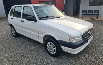 Fiat Uno Mille Fire 1.0 (Flex) 4P - Foto #5