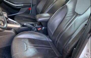 Ford Focus Fastback SE 2.0 PowerShift - Foto #7