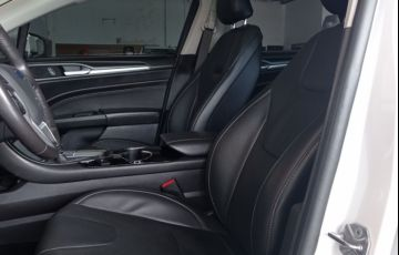 Ford Fusion Titanium FWD 2.0 16v - Foto #6