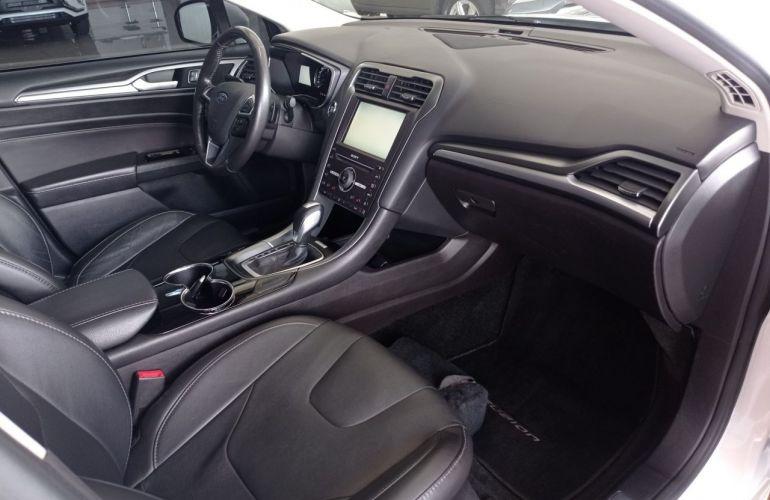 Ford Fusion Titanium FWD 2.0 16v - Foto #7