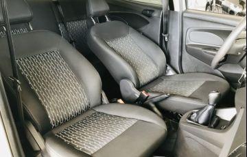 Ford Ka Sedan 1.0 SE - Foto #8