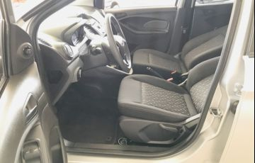 Ford Ka Sedan 1.0 SE - Foto #9
