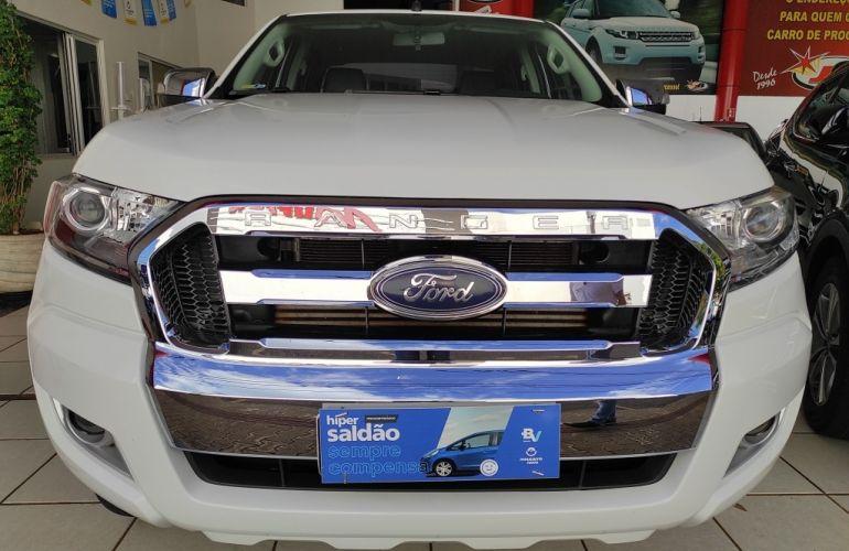 Ford Ranger 3.2 CD XLT 4x4 - Foto #1