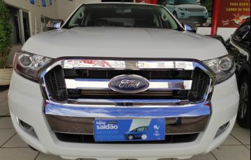 Ford Ranger 3.2 CD XLT 4x4