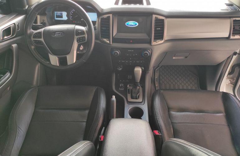 Ford Ranger 3.2 CD XLT 4x4 - Foto #5