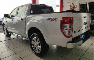 Ford Ranger 3.2 CD XLT 4x4 - Foto #7