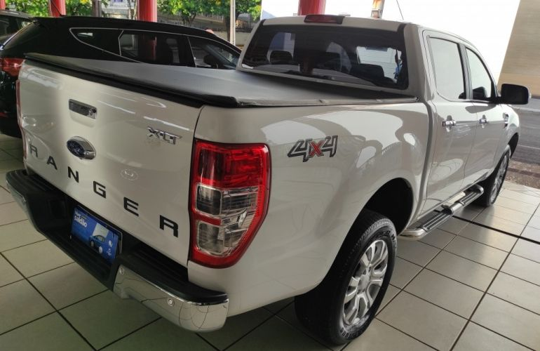 Ford Ranger 3.2 CD XLT 4x4 - Foto #9