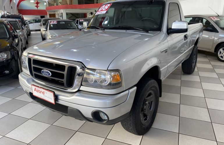 Ford Ranger Sport 4x2 2.3 16V (Cab Simples) - Foto #3