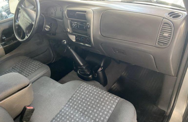 Ford Ranger Sport 4x2 2.3 16V (Cab Simples) - Foto #6