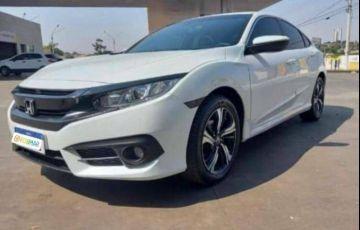 Honda Civic Sport 2.0 i-VTEC CVT