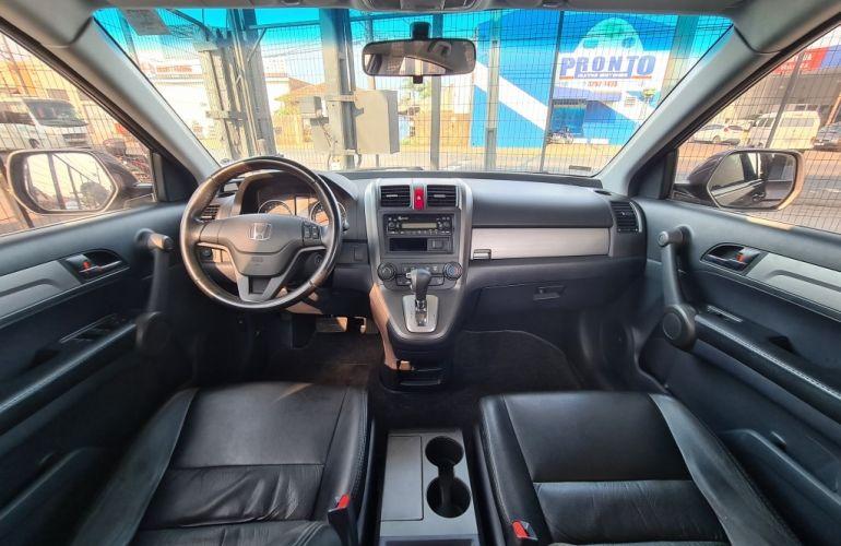 Honda CR-V LX 2.0 16V  (Aut) - Foto #8