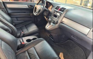 Honda CR-V LX 2.0 16V  (Aut) - Foto #10