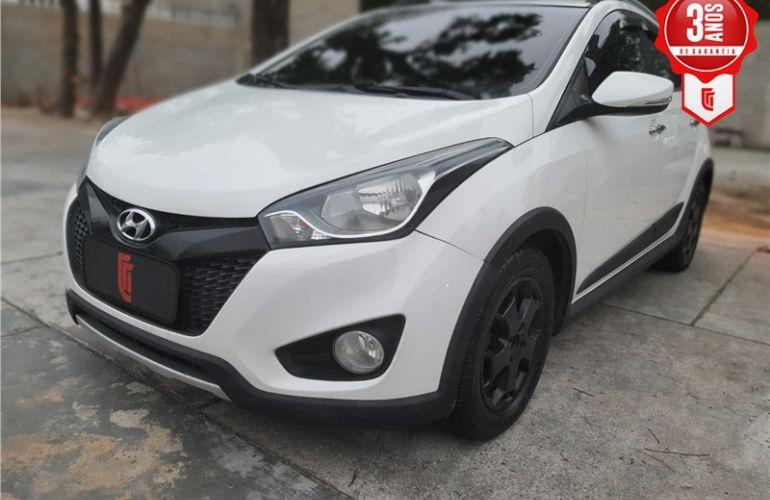 Hyundai Hb20x 1.6 16V Premium Flex 4p Automático - Foto #1