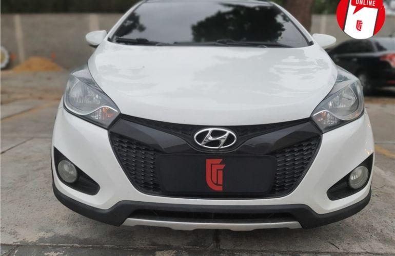 Hyundai Hb20x 1.6 16V Premium Flex 4p Automático - Foto #3