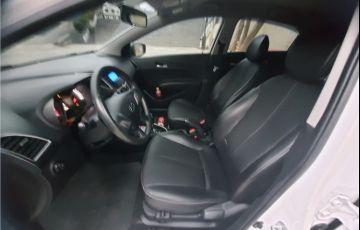 Hyundai Hb20x 1.6 16V Premium Flex 4p Automático - Foto #8