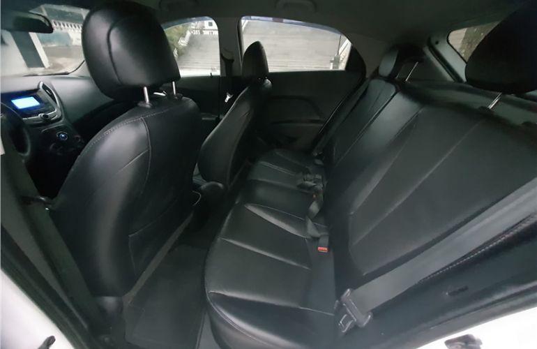 Hyundai Hb20x 1.6 16V Premium Flex 4p Automático - Foto #9