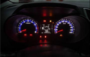 Hyundai Hb20x 1.6 16V Premium Flex 4p Automático - Foto #10
