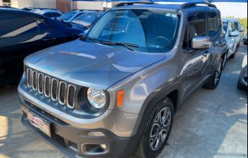 Jeep Renegade 1.8 (Aut)