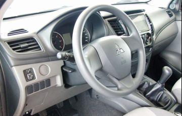 Mitsubishi L200 Triton Outdoor Glx 2.4 - Foto #5
