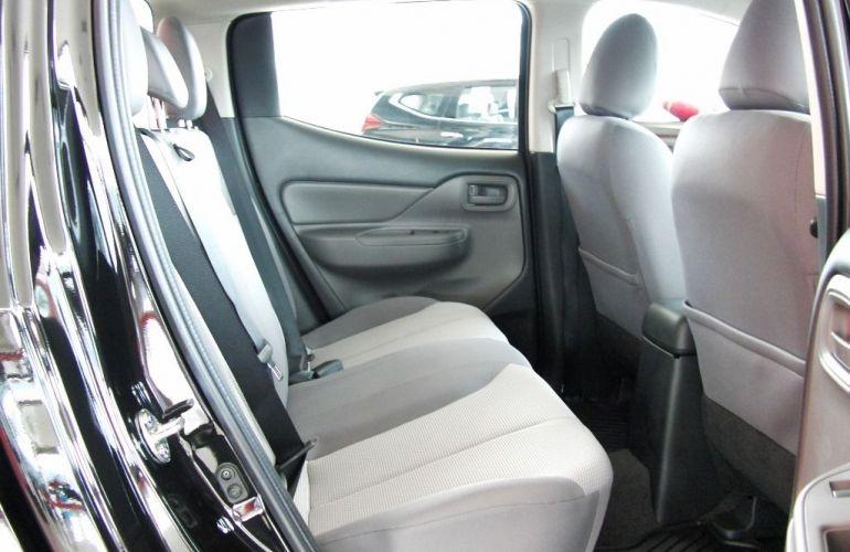 Mitsubishi L200 Triton Outdoor Glx 2.4 - Foto #6
