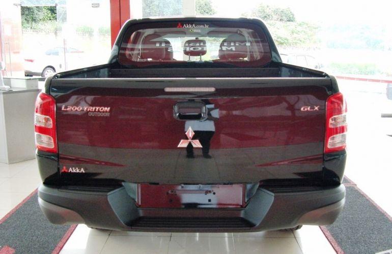 Mitsubishi L200 Triton Outdoor Glx 2.4 - Foto #8