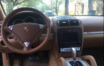 Porsche Cayenne S 4.5 V8 - Foto #10
