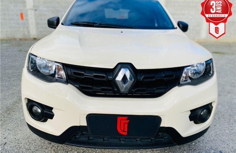 Renault Kwid 1.0 12v Sce Flex Zen Manual - Foto #1