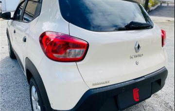 Renault Kwid 1.0 12v Sce Flex Zen Manual - Foto #6
