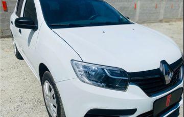 Renault Sandero 1.0 12v Sce Flex Life Manual - Foto #5