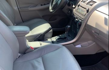 Toyota Corolla Sedan XLi 1.8 16V (flex) (aut) - Foto #2