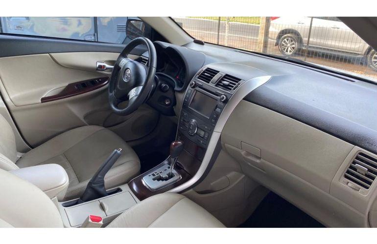 Toyota Corolla Sedan Altis 2.0 16V (flex) (aut) - Foto #6