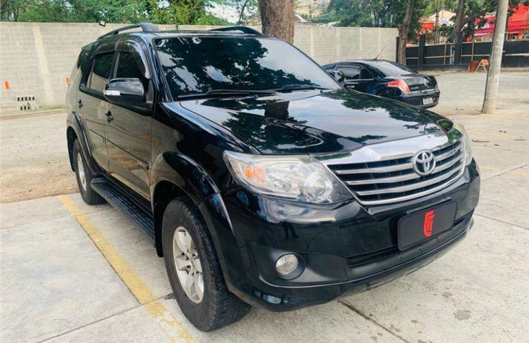 Toyota Hilux Sw4 2.7 Sr 4x2 16V Flex 4p Automático - Foto #5