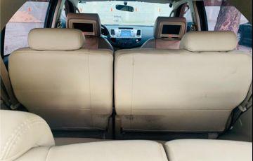 Toyota Hilux Sw4 2.7 Sr 4x2 16V Flex 4p Automático - Foto #8