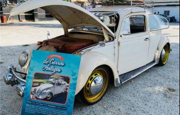 Volkswagen Fusca 1.3 8V Gasolina 2p Manual - Foto #5