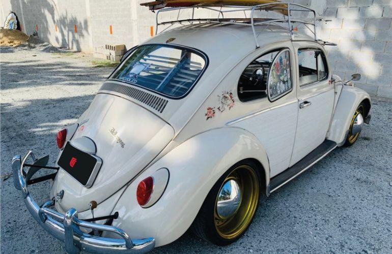 Volkswagen Fusca 1.3 8V Gasolina 2p Manual - Foto #6