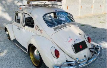 Volkswagen Fusca 1.3 8V Gasolina 2p Manual - Foto #7