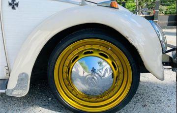 Volkswagen Fusca 1.3 8V Gasolina 2p Manual - Foto #8