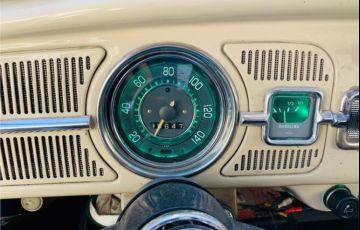 Volkswagen Fusca 1.3 8V Gasolina 2p Manual - Foto #9