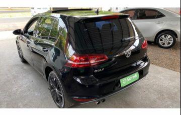 Volkswagen Golf Highline 1.4 TSi (Flex) - Foto #2