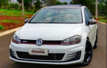 Volkswagen Golf GTI 2.0 TSi DSG - Foto #2