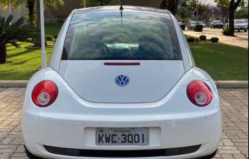 Volkswagen New Beetle 2.0 - Foto #9