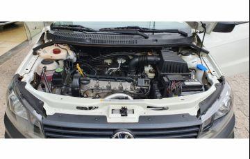 Renault Sandero Expression 1.6 16V SCe (Flex) - Foto #10