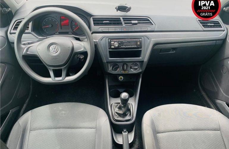 Volkswagen Voyage 1.6 Msi Totalflex 4p Manual - Foto #2