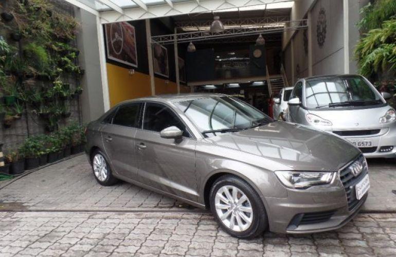 Audi A3 Sedan Attraction S-tronic 1.4 Tfsi 122 Cv - Foto #1