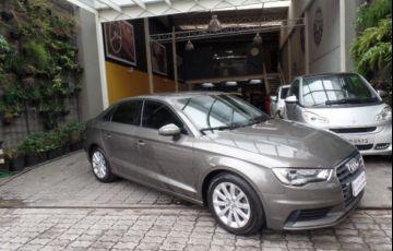 Audi A3 Sedan Ambiente S-tronic 1.4 16v