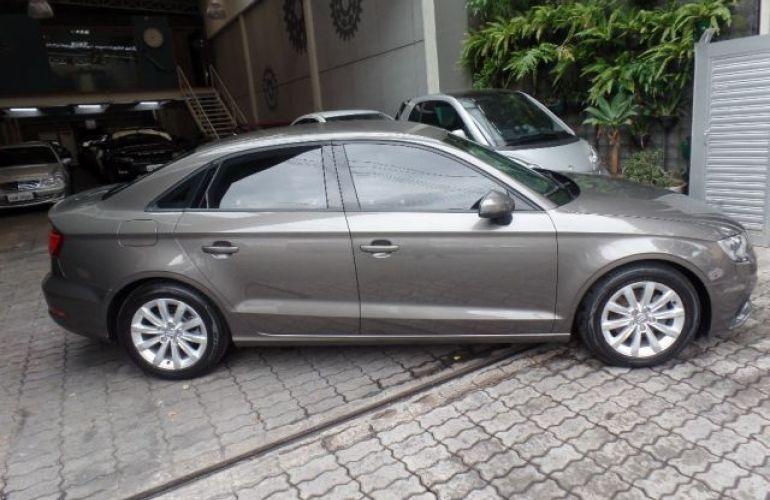 Audi A3 Sedan Attraction S-tronic 1.4 Tfsi 122 Cv - Foto #3
